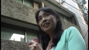 ナンパ人妻動画