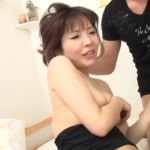 ヨガが趣味の近所のおばさん・向井理江43歳