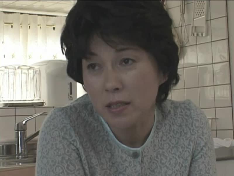 石倉久子動画像