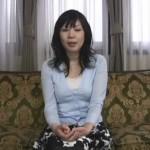 四十路妻・野島恵子41歳 欲求不満のカラダ