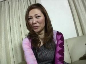 山口美花団地妻
