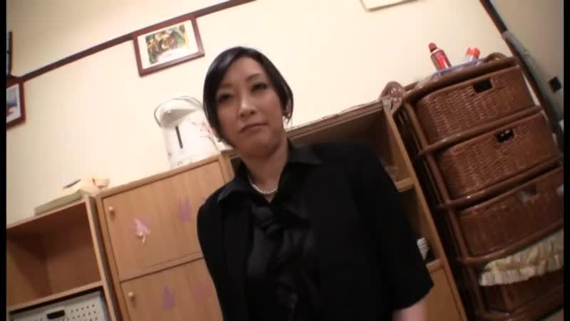 青山祥子喪服