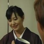 【動画劇場】温泉旅館の女将さん・片桐梓46歳