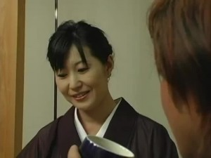 片桐梓46歳
