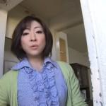 小池絵美子 隣の奥さんにムラムラしたのでイチモツを咥えてもらいました