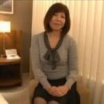 44歳欲求不満な人妻が自らAVに応募してきた!